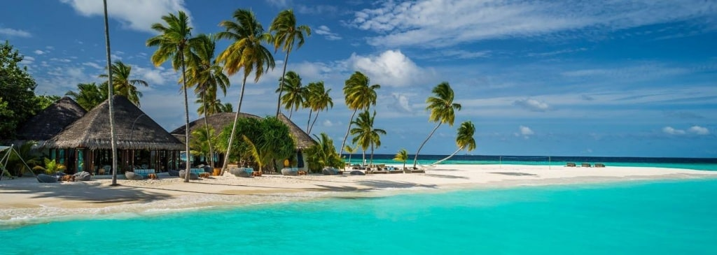Чартер на Мальдивы Анекс Тур