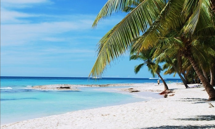 Когда откроют Доминикану