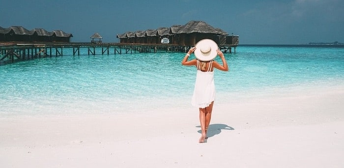 Мальдивы открыты